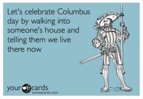 Columbus Day