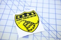 Don't Tread On Me Gadsden Yellow Badge Sticker