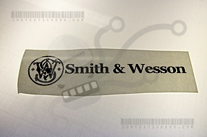 Smith and Wesson Words
