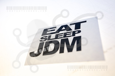 Eat Sleep JDM V1