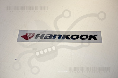 Hankook Logo