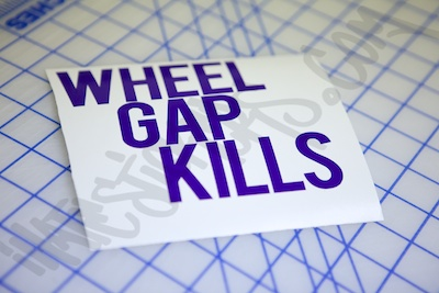 Wheel Gap Kills
