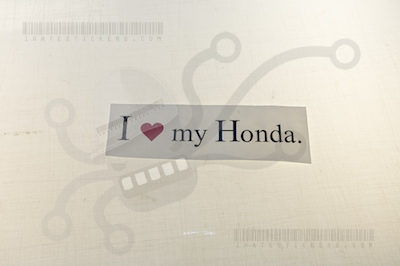 I heart my honda specialty