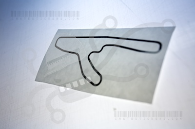 VIR South Course