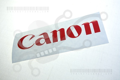 Canon Logo