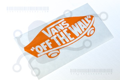 Vans off the Wall Skateboarding