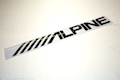 Alpine Logo