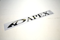 Apexi Logo