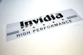 Invidia Logo