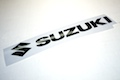 Suzuki Logo