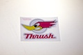 Thrush Logo
