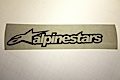 Alpinestars Full Logo
