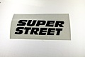 SuperStreet Logo