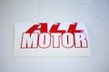 All Motor Sticker