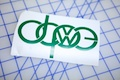 Dope Audi VW Sticker
