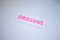 AWDSOME Sticker