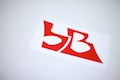BB Logo Sticker
