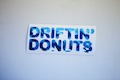 Driftin Donuts