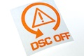 DSC OFF