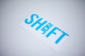 JDM Shift Sticker