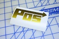 POS Sticker