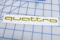 Quattro Sticker