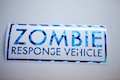 Zombie Response Vehicle