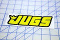 Jugs Sticker