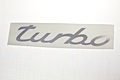 VW Turbo Logo