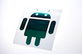 Android Diecut