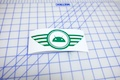 Mini Droid Sticker