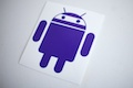 Ninja Android Sticker