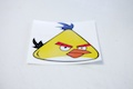 Angry Birds Triangle Bird