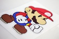 Mario Sticker