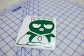 Badtz Maru Sticker