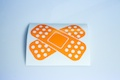 Bandaids Crossed