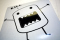 Domo Kill Sticker