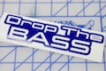 Drop The Bass Sticker