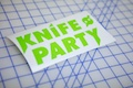 Knife Party Logo