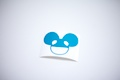 Mau5 Head Sticker