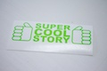 Super Cool Story Sticker
