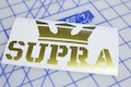 Supra Shoes Logo Sticker