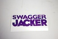 Swagger Jacker Sticker