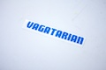 Vagatarian Sticker