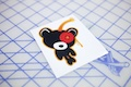 Bomby Bear Sticker