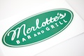 Merlottes Sticker