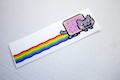 Nyan Cat Sticker