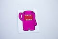Pink Domo