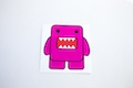 Pink Domo V2
