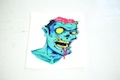 Zombie Head